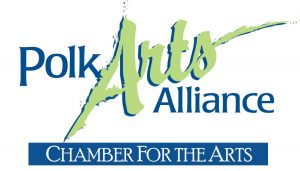 Polk Arts Alliance Logo