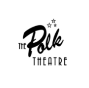 Polk Theatre Logo