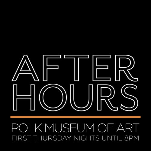 In-Person: After Hours at the Museum