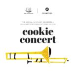 Cookie Concert presented by Publix Charities