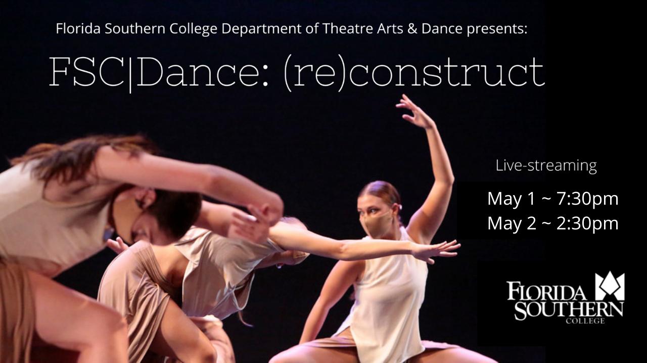 FSC Dance: re(construct)