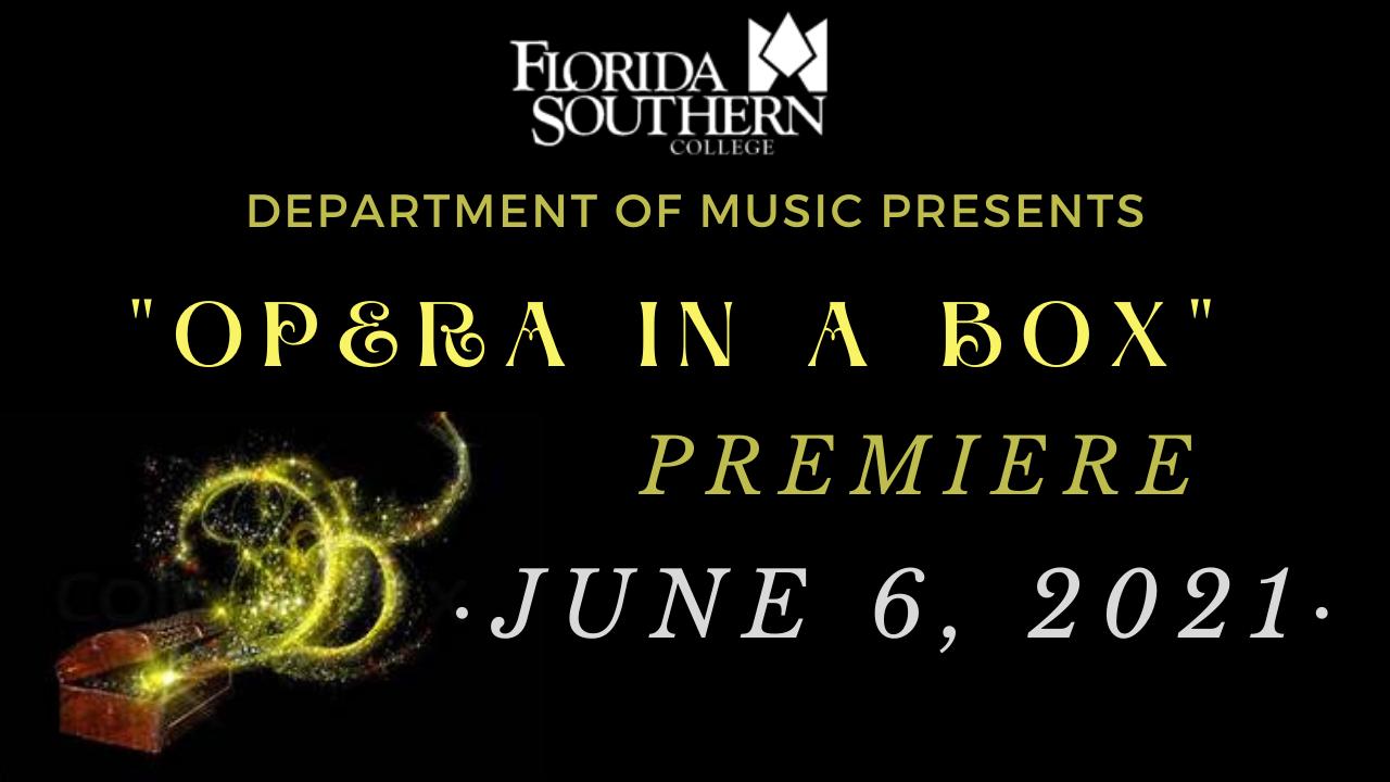 """""""Opera in a Box"""""""