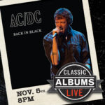 Classic Albums Live- AC/DC Back in Black