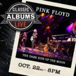 Classic Albums Live- Pink Floyd Dark Side of the Moon