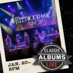 Classic Albums Live- Fleetwood Mac Rumours