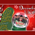 Big Bad Voodoo Daddy Wild and Swingin' Holiday Party
