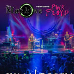 The Machine Performs Pink Floyd