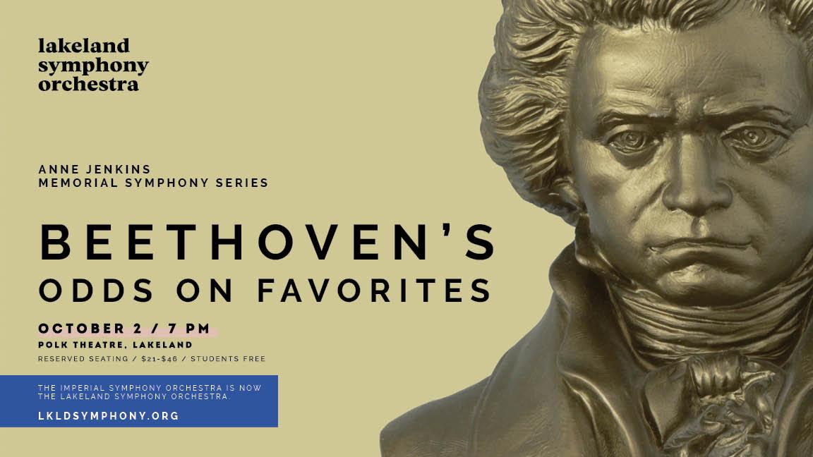 Beethoven's Odds On Favorites